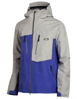 OAKLEY UNIFICATION PRO Jacke 2013 stone grey