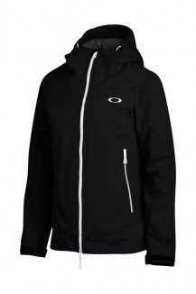 OAKLEY UNIFICATION Softshell Jacke 2013 jet black
