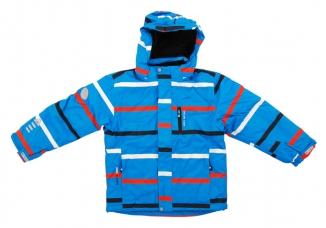 COLOR KIDS WAVE Jacke 2013 methyl blue