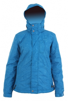 PROTEST WELLING JR Jacke 2012 cobalt