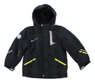 COLOR KIDS WRIGHT Jacke 2013 black