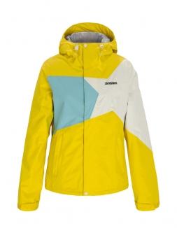 ZIMTSTERN ZANIA Jacke 2013 yellow