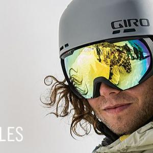 GIRO Snowboards