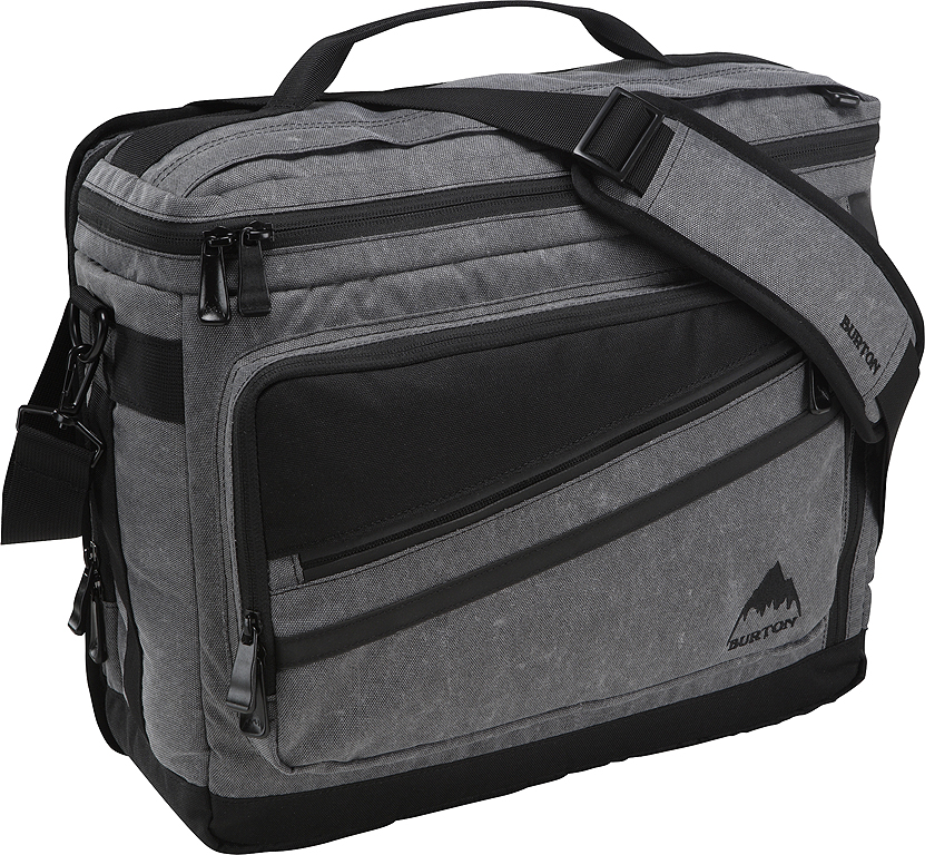 DJ BAG 2012 grey market