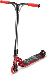 MGP VX6 TEAM Scooter red/silver