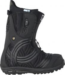 EMERALD Boot 2012 black/gold