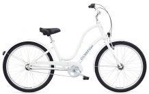 TOWNIE ORIGINAL 3i EQ Bike white