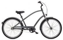 TOWNIE ORIGINAL 3i EQ Bike satin graphite