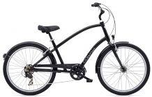 TOWNIE ORIGINAL 7D EQ Bike black
