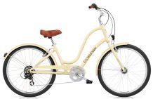 """TOWNIE ORIGINAL 7D EQ 24"""" Bike vanilla"""