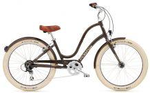 TOWNIE BALLOON 8D EQ Bike coffee
