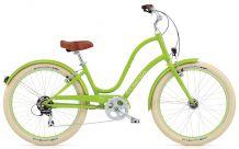 TOWNIE BALLOON 8D EQ Bike lime