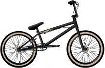 "MYSTIC 20"" BMX Bike 2015 black coral"