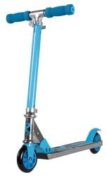 ALLOY KICK Scooter blue