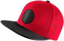 ICON VAPOR 2.0 Snapback Cap 2016 gym red