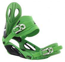 STYLE Bindung 2016 green/black