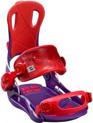FASTEC VISION Bindung 2016 purple