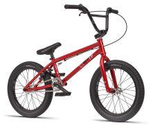 """CURSE 18"""" BMX Bike 2016 red"""