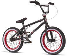 "SEED 16"" BMX Bike 2016 black"