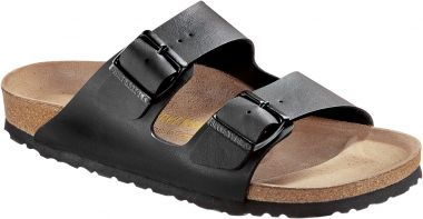 BIRKENSTOCK ARIZONA Sandale 2016 black - 46