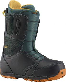 BURTON RULER Boot 2015 black/green - 42