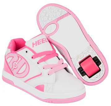 HEELYS PROPEL 2.0 Schuh 2016 white/hot pink/light pink - 38