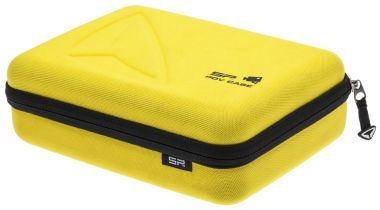 SP GOPRO UPDATE POV SMALL Case yellow