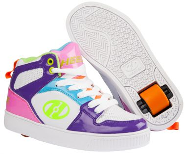 HEELYS FLASH Schuh 2014 white/multi - 38