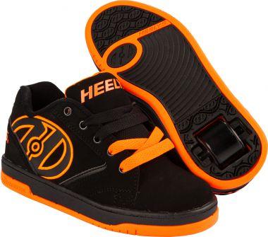 HEELYS PROPEL 2.0 Schuh 2016 black/orange - 38