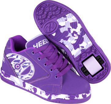 HEELYS PROPEL 2.0 Schuh 2017 purple/white - 38