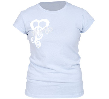KARMA T-Shirt 2009 blue
