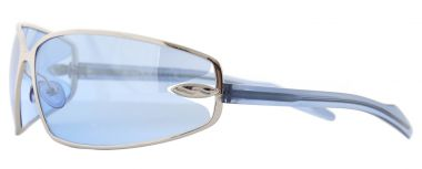 SMITH RECON Sonnenbrille chrome/blue gradient mirror
