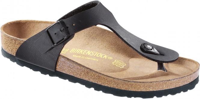 BIRKENSTOCK GIZEH Sandale 2021 black - 39