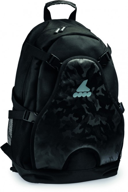 ROLLERBLADE BACKPACK 20 Rucksack 2021 black