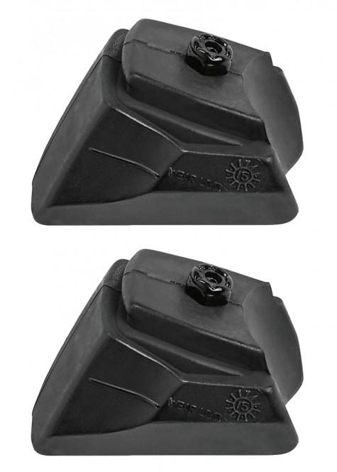ROLLERBLADE STD BRAKE Pad Stopper 2er Pack