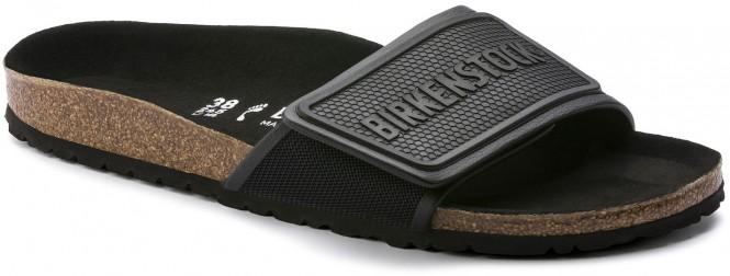 BIRKENSTOCK TEMA SLIM Sandale 2020 black - 37
