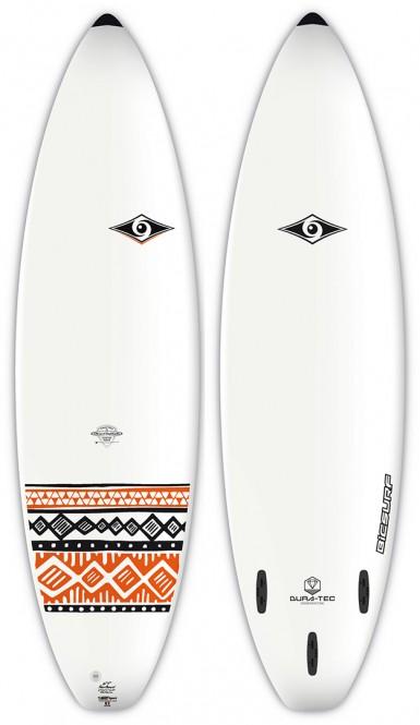 BIC SHORTBOARD Surfboard 2019 - 6,7