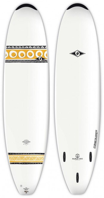 BIC NATURAL SURF Surfboard 2019 - 7,9