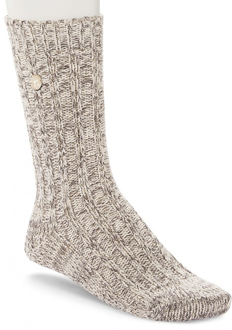 BIRKENSTOCK COTTON BLING Socken 2021 eggnog - 39-41