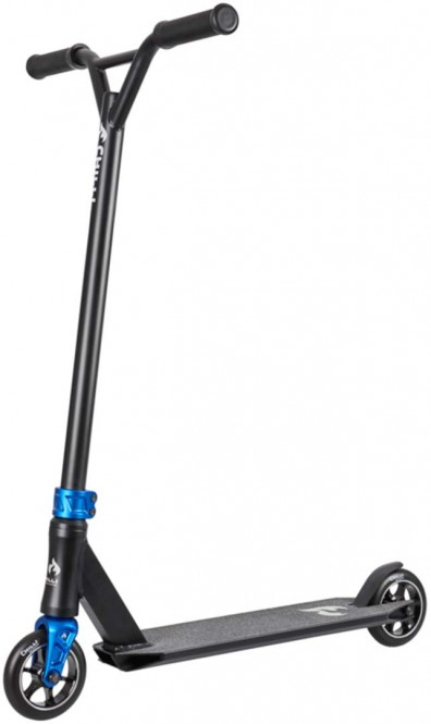 CHILLI PRO SCOOTER 5000 Scooter black/blue