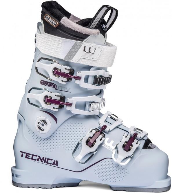 TECNICA MACH1 95 S MV Ski Schuh 2020 ice - 25,5