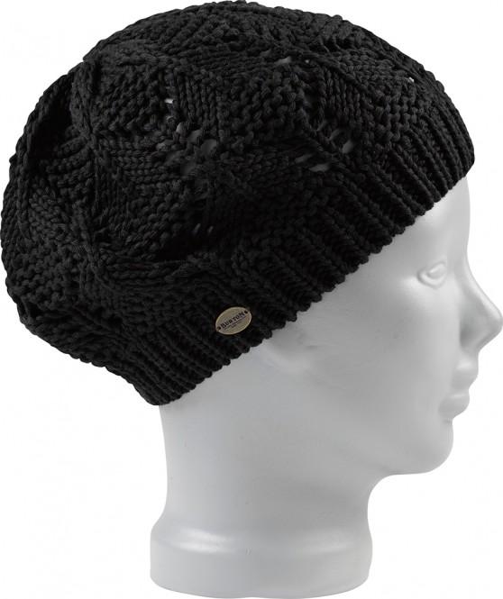 BURTON CAMILLE Mütze true black