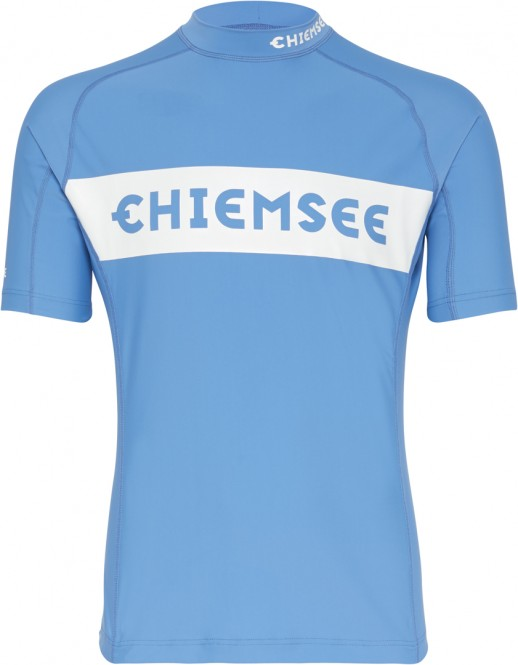 CHIEMSEE AWESOME SS Lycra 2018 parisian blue - S