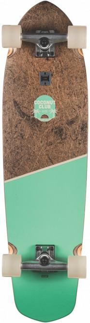 GLOBE BLAZER XL 36 Longboard 2021 coconut/lime