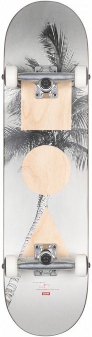 GLOBE G1 STACK Skateboard 2021 lone palm - 8.0