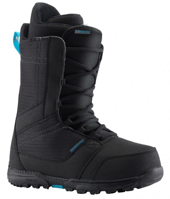BURTON INVADER Boot 2020 black - 42,5
