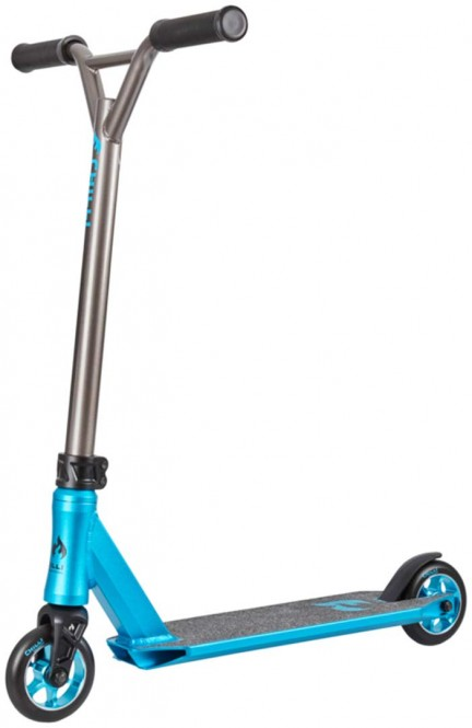 CHILLI PRO SCOOTER 3000 SHREDDER Scooter blue/black/grey