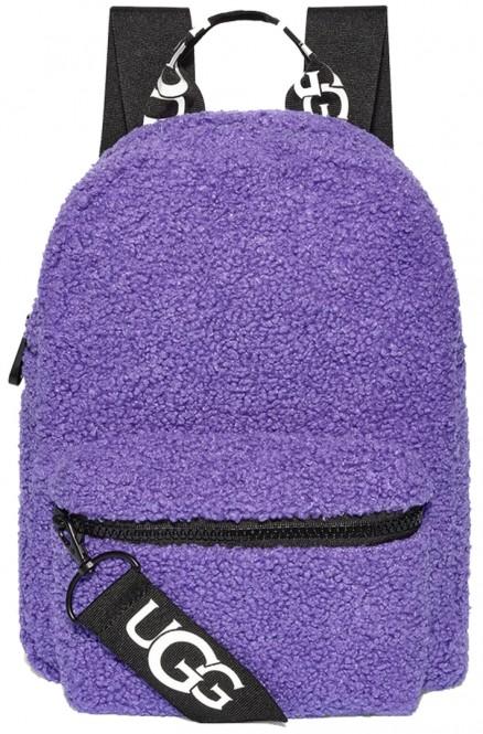 UGG DANNIE MINI Rucksack 2020 violet bloom
