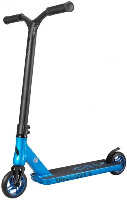 CHILLI PRO SCOOTER IZZY SKY Scooter blue/black