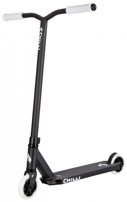 CHILLI PRO SCOOTER BASE Scooter black/white